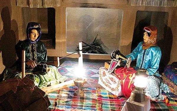 موزه مردم شناسی در روستای خوجین خلخال راه اندازی می گردد