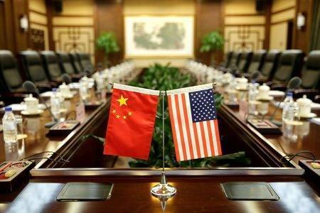 چین: پکن هیچ قصدی برای مداخله در سیاست آمریکا ندارد