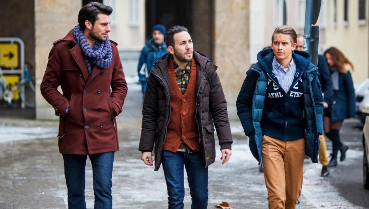14 وسیله ضروری برای استایل مردانه زمستانی؛ چطور در زمستان خوشتیپ باشیم؟