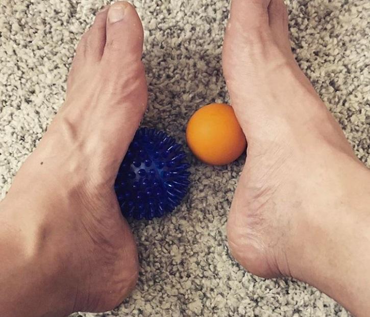 روش های طبیعی برای داشتن پا های سالم