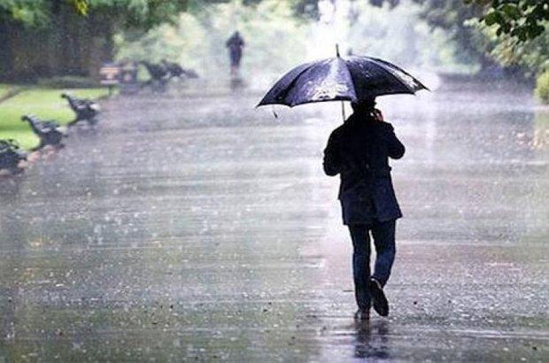 بارندگی در چهارمحال و بختیاری افزایش یافت