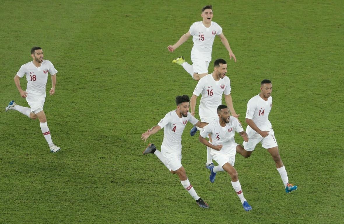 شب شگفتی ها در جام ملت های آسیا، دیدار غیر منتظره امارات - قطر در نیمه نهایی
