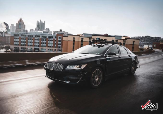 سرمایه گذاری آمازون در حوزه خودروهای خودران ، نگاهی به استراتژی سرمایه گذاری بلند مدت جف بیزوس
