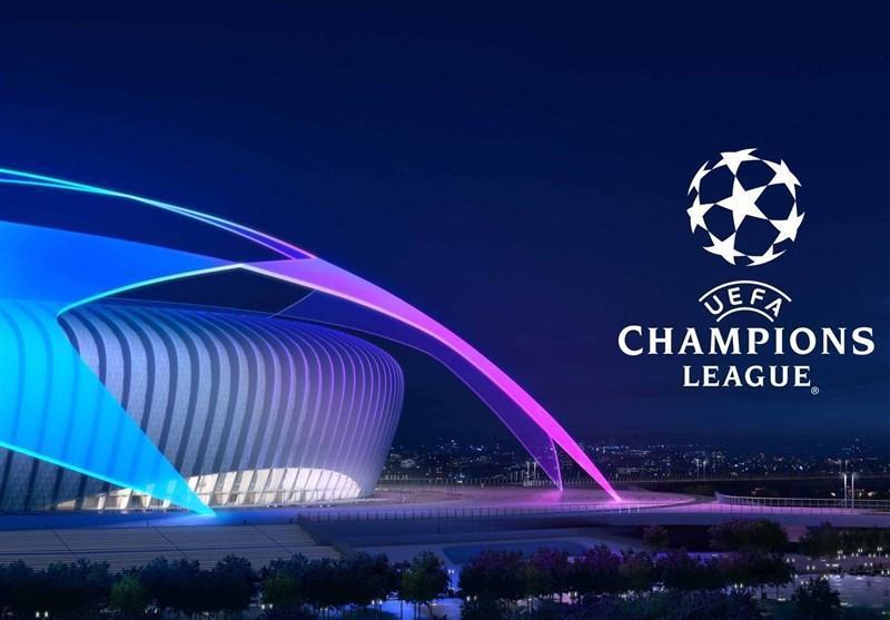 ترکیب اصلی آژاکس و رئال مادرید اعلام شد