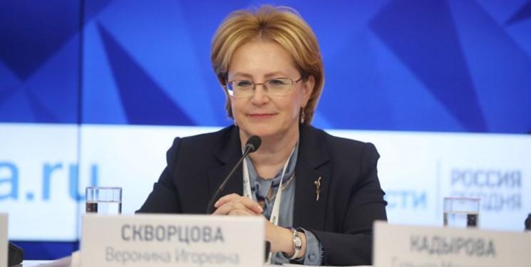 وزیر بهداشت روسیه به ازبکستان سفر می نماید