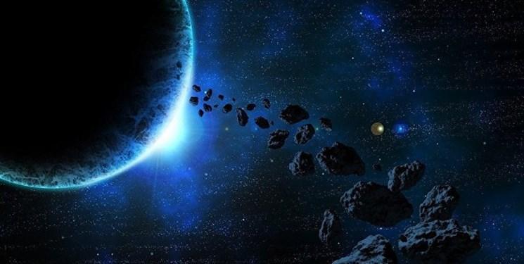 سیارکی با عرض حدود 39 متر از کنار زمین رد می شود
