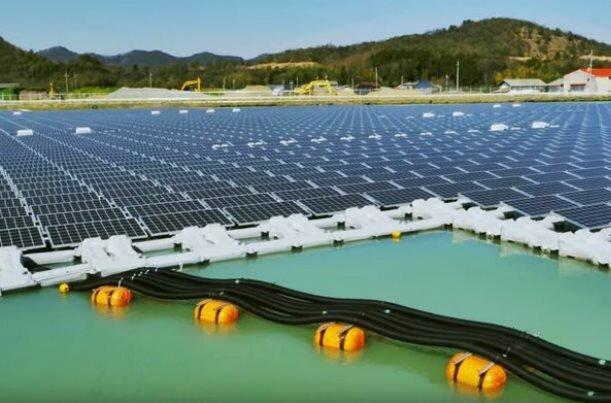 کاربرد انرژیهای تجدیدپذیر پس از سیل، رودهای لرستان منبع فراوری برق