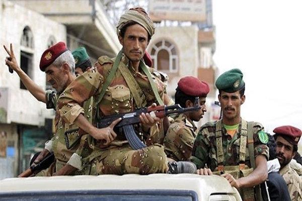 کشته شدن شماری از مزدوران سعودی در عملیات ارتش یمن در تعز