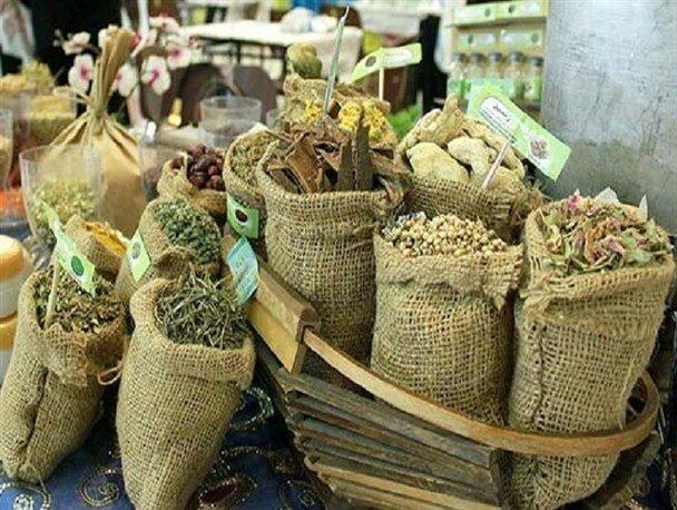 کشف 150 کیلوگرم گیاه داروی از مراتع مهریز