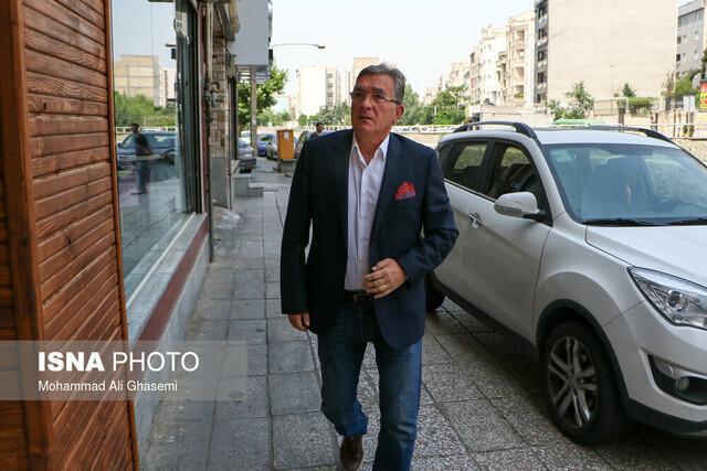 ادعای سایت کروات به نقل از برانکو: تابستان از ایران می روم