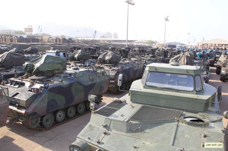 افزایش صادرات تجهیزات نظامی سوییس
