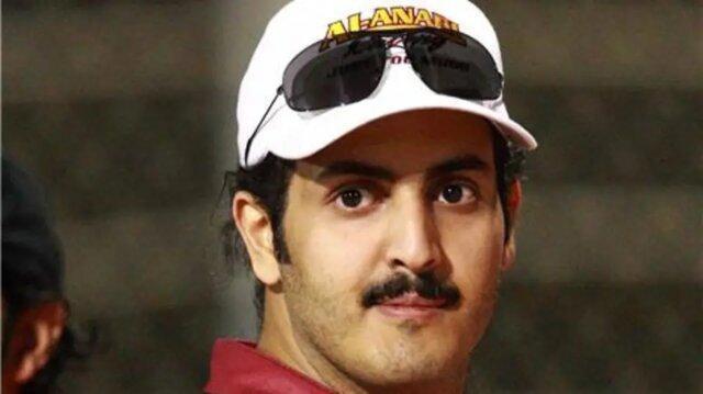 دادخواستی در آمریکا علیه برادر امیر قطر به جرم تحریک برای قتل