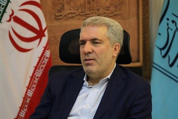 رئیس سازمان میراث فرهنگی به استان فارس سفر می کند