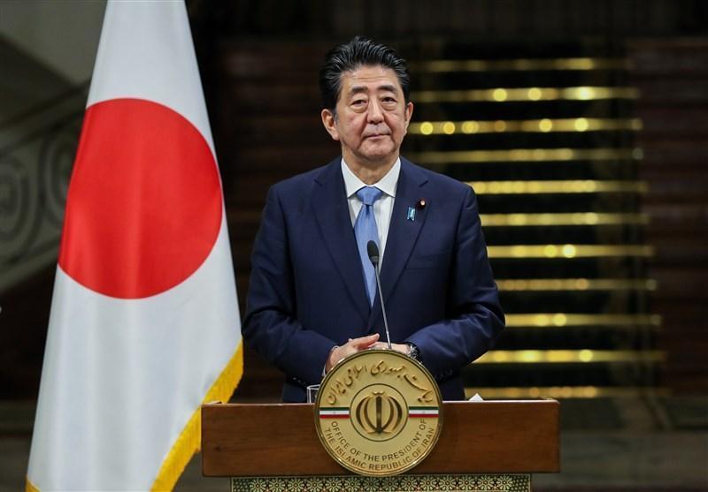 نخست وزیر ژاپن: در نیویورک با روحانی دیدار می کنم
