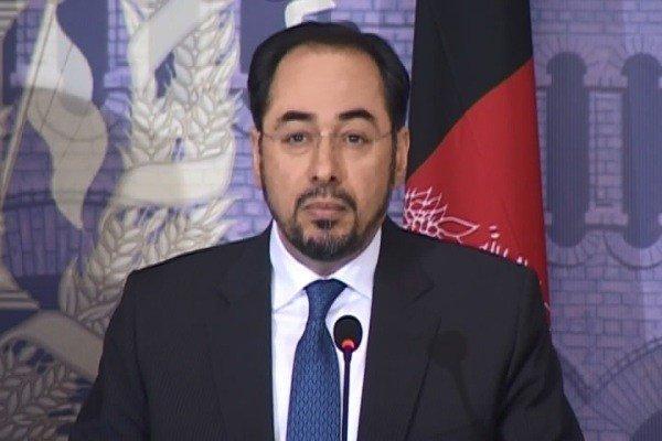 صلاح الدین ربانی به دلیل تخلف از شرکت در انتخابات محروم شد