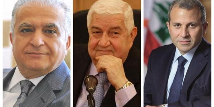 احتمال تحریم وزرای خارجه کشورهای نزدیک به حزب الله