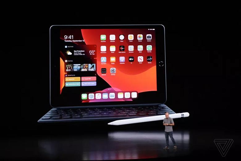اپل آیپد 10.2 اینچی جدیدی به قیمت 329 دلار برای دانش آموزان معرفی کرد