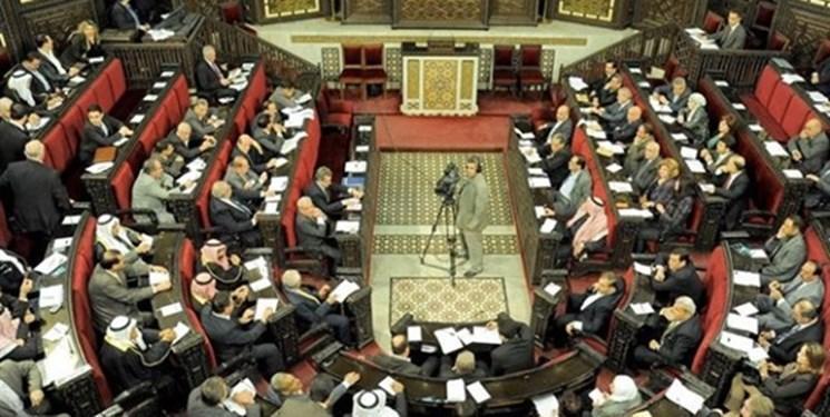 سفر هیأت پارلمانی سوریه به اردن
