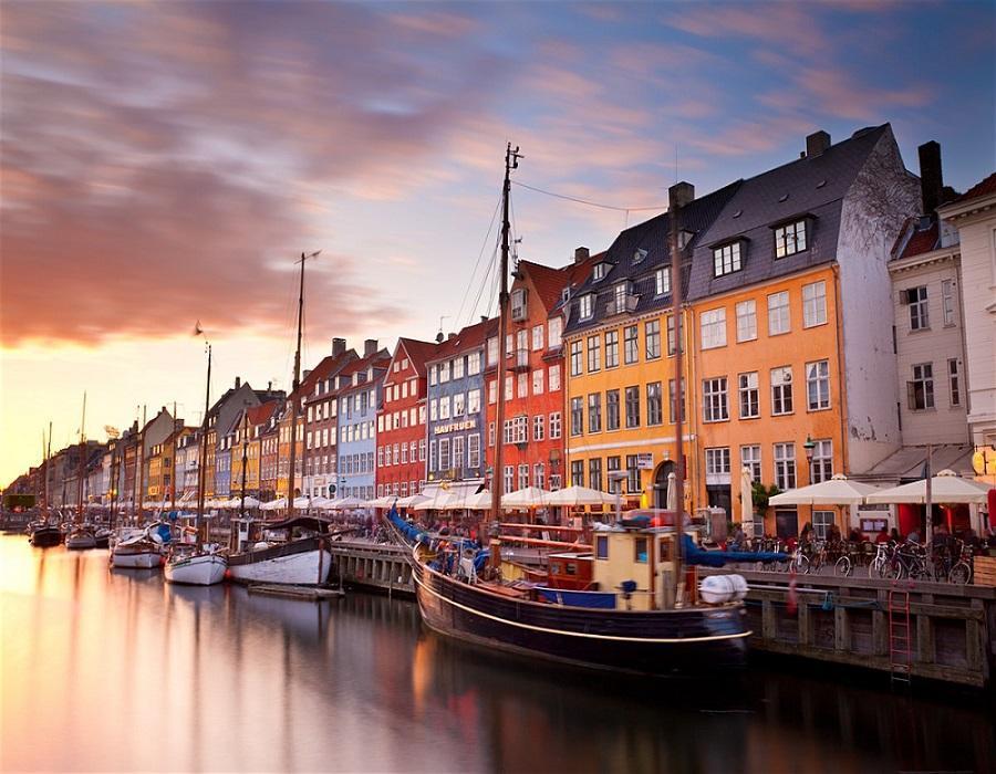 بهترین جهت برای پرواز به کپنهاگ