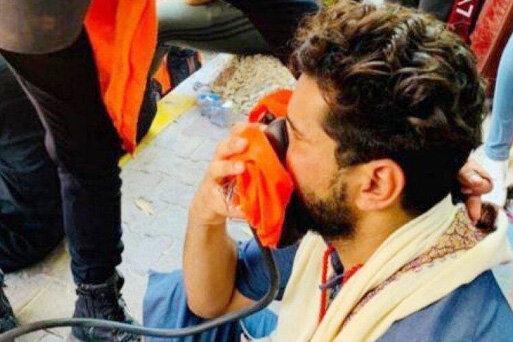 31 کشته و 100 زخمی در ازدحام جمعیت کربلا ، وضعیت زائران ایرانی