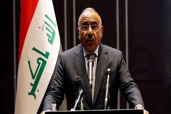 عراق نمی تواند عامل آسیب رساندن به دوستان و همسایگان خود باشد