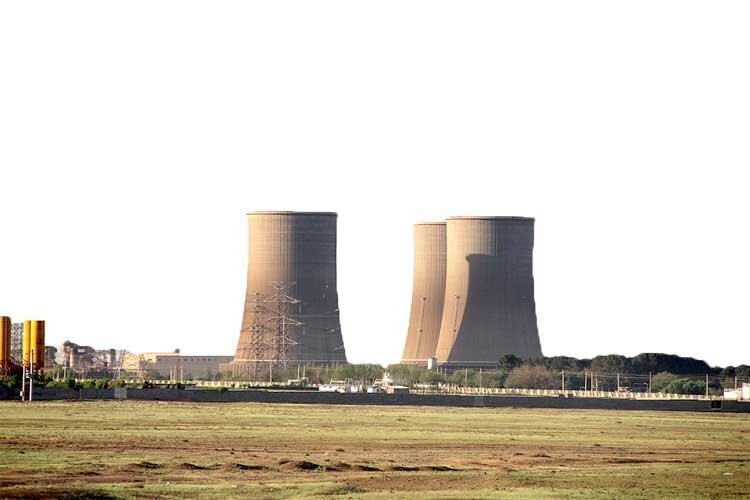 نوسازی نیروگاه ها بر محور آمایش سرزمین