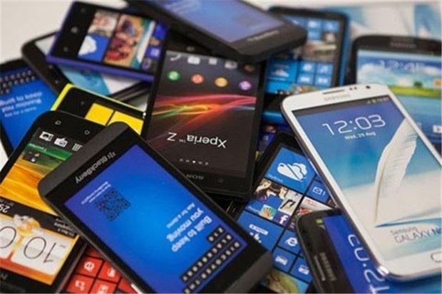 جعل رجیستری 30 هزار گوشی موبایل شناسایی شد