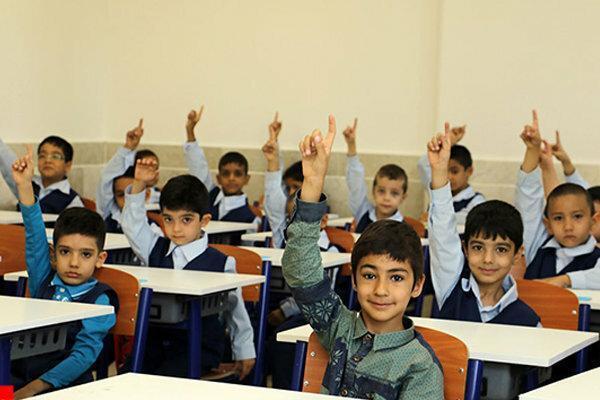 آموزش و پرورش دانش آموزان را با واقعیت های کشور آشنا کند