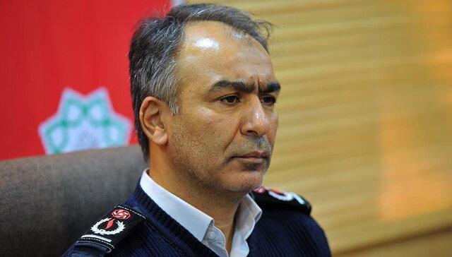 آخرین وضعیت پرداخت پاداش آتش نشانان تهرانی