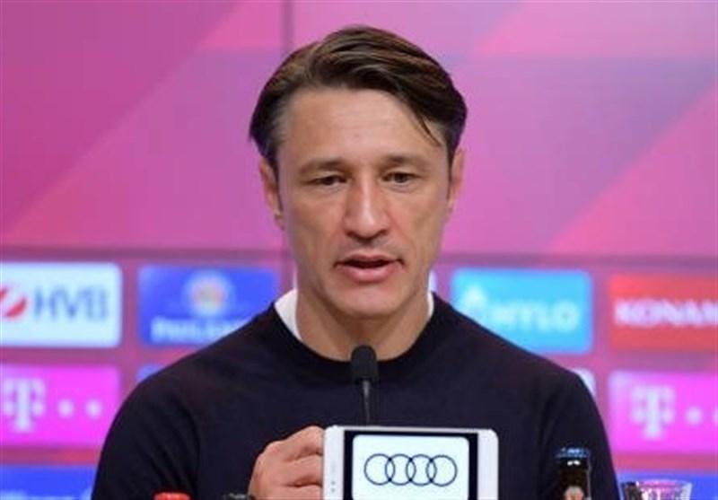 کواچ: در نیمه دوم اشتباهات زیادی داشتیم، به اندازه کافی هوفنهایم را تحت فشار قرار ندادیم