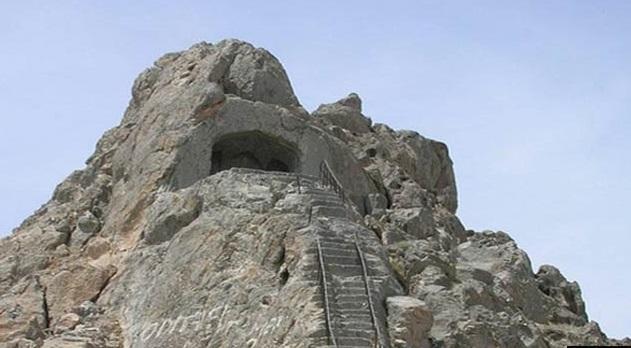 چهل زینه قندهار؛ جلوه درخشان یک تاریخ