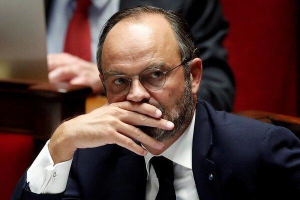 فرانسه از کردهای سوری حمایت می کند