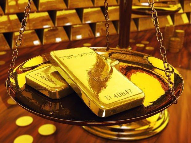 اقتصاد جهان در 24 ساعت گذشته، قیمت جهانی طلا کاهش یافت