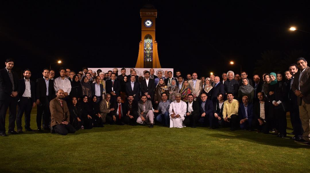 دانشمندان حوزه نانو و انرژی تجدیدپذیر دنیا اسلام آبان ماه به ایران می آیند