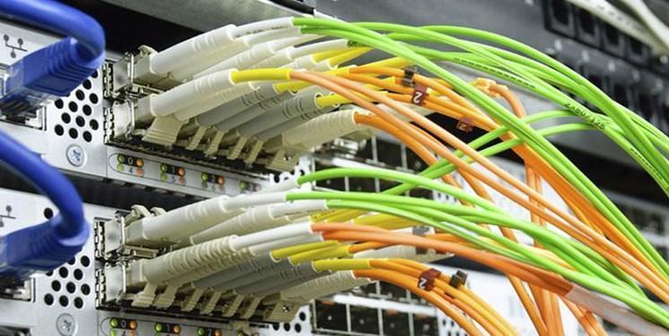 توسعه شبکه کابل در مرکز مخابرات دکتر حسابی