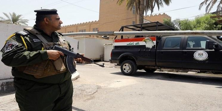 موفقیت طرح امنیتی بغداد در تامین امنیت زائران اربعین حسینی