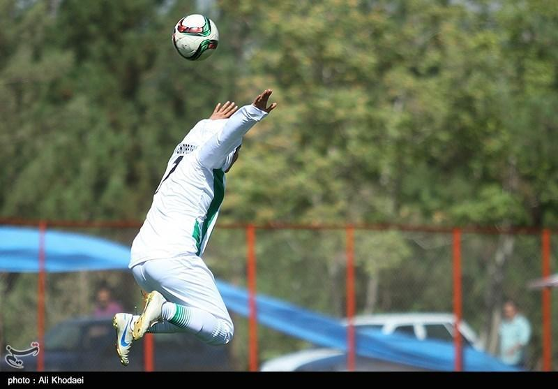سرمربی مَرد در یک تیم لیگ برتر فوتبال بانوان، دور زدن قانون به بهانه تقویت کادر فنی