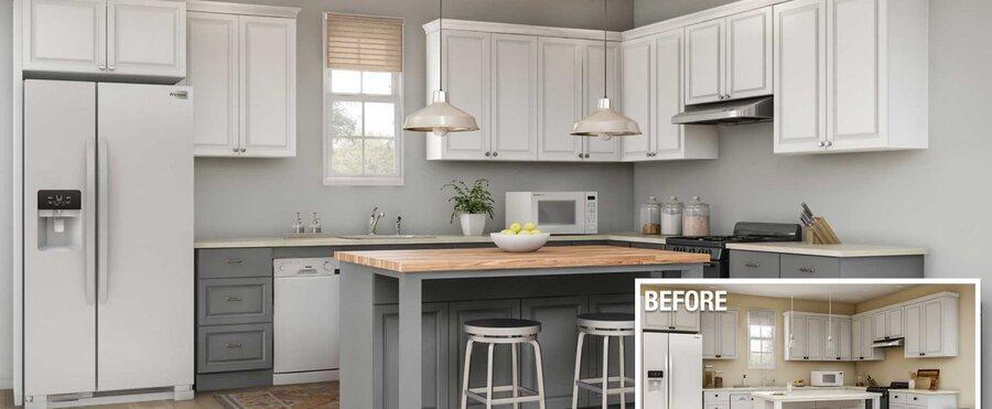 چگونه بازسازی کنیم؟ ، 5 اشتباه در تعمیر آشپزخانه