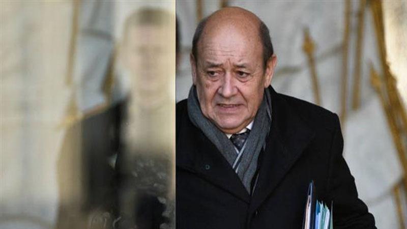 وزیر خارجه فرانسه از تصمیم مهم عربستان خبر داد
