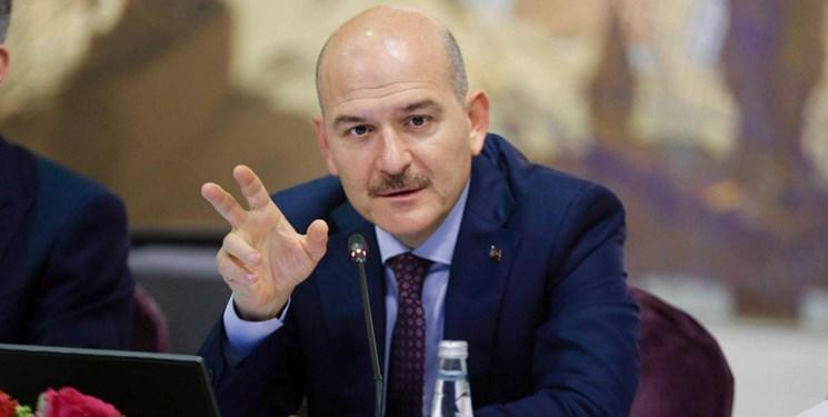 ترکیه: ما هتل داعشی های خارجی نیستیم!