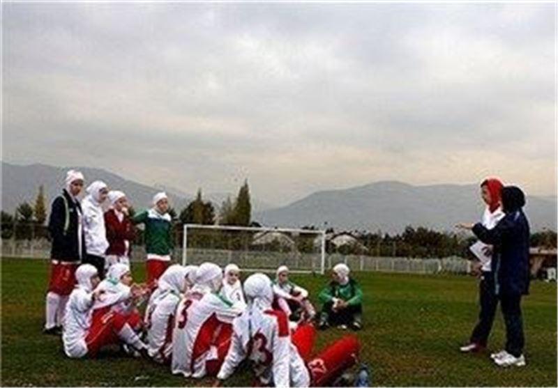 بانوان ایران در چین تایپه به دنبال سهمیه المپیک