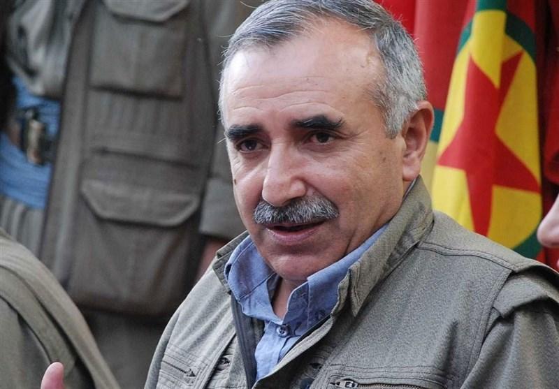 قول وزیر کشور ترکیه در مورد فرمانده پ.ک.ک