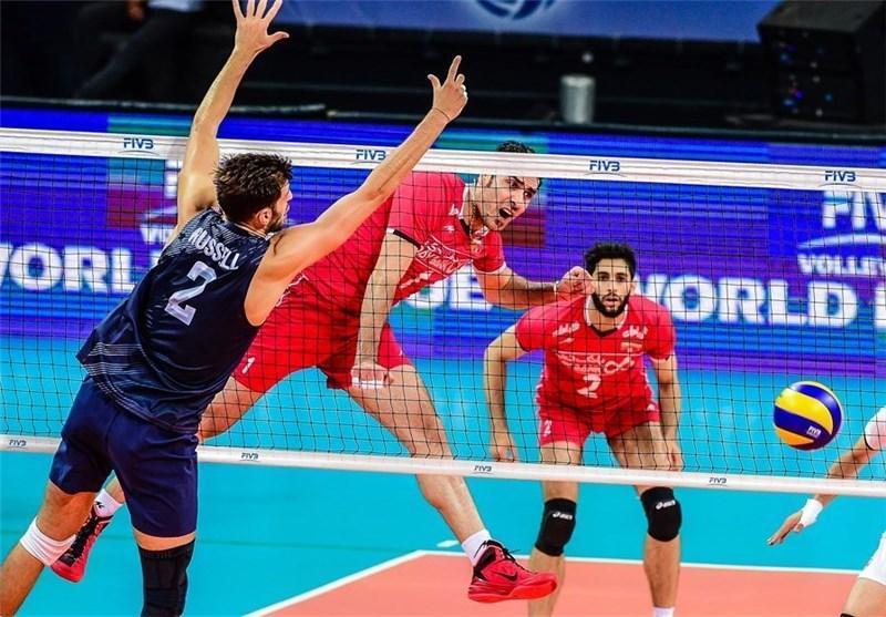 محمودی: بازیکنان ایتالیا به طرز عجیبی بدون اشتباه بودند