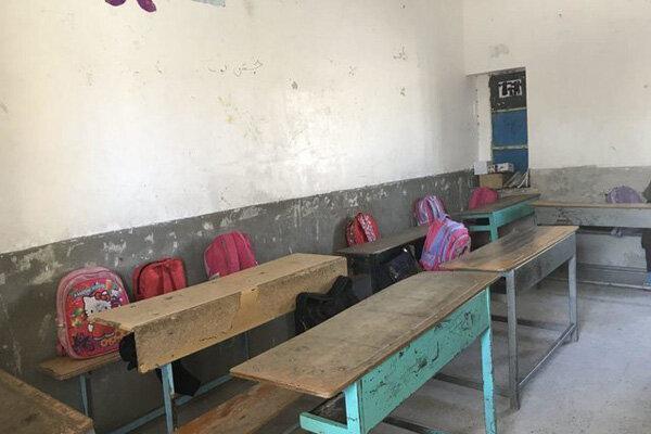 یک چهارم مدارس لرستان تخریبی است