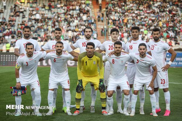 برنامه فدراسیون برای تیم ملیِ بدون سرمربی، بازی با عمان در تهران