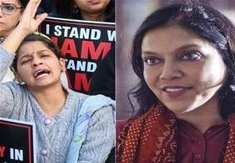 دستگیری سیاستمدار مشهور هندی به جرم شرکت در اعتراضات علیه دولت