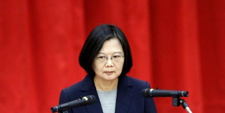 رئیس جمهور تایوان برای کسب رأی بیشتر به چین هراسی متوسل شد