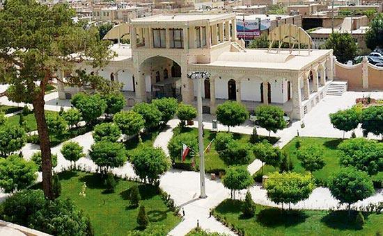 بودجه سال 99 پارک علم و فناوری یزد تعیین شد
