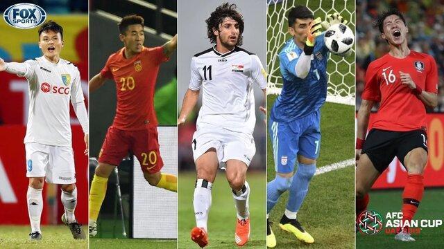 فاکس اسپورت: اروپا در انتظار بیرانوند و بازیکن استقلال بعد از جام ملت ها