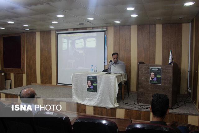 برگزاری چهارشنبه فیلم کانون نما به مناسبت هفتادمین سالروز تولد حسن بنی هاشمی